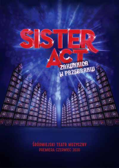 SISTER ACT internet